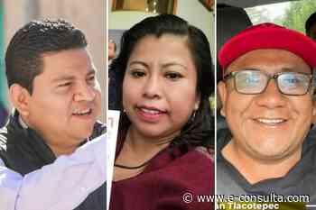 PAN y Morena ganan elecciones en Ajalpan   e-consulta.com 2021 - e-consulta
