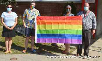 News'Equality for all': Arnprior school celebrates Pride Month with small ceremony2 hours ago - Ottawa Valley News