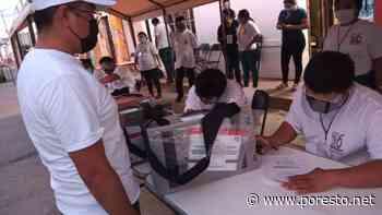 PREP Campeche: ¿Quién lidera las elecciones en Ciudad del Carmen? - PorEsto