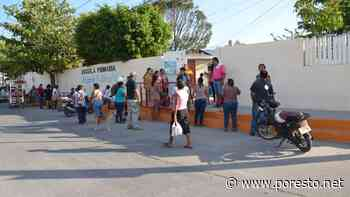 Clima Ciudad del Carmen; prepárate para una tarde calurosa - PorEsto