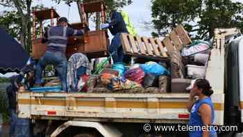 Miviot comienza a reubicar a más de 300 familias en La Chorrera - Telemetro