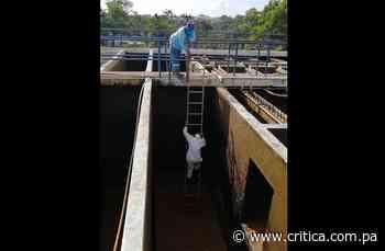 Sedimentación y turbiedad en río Caimito afecta a potabilizadora de La Chorrera - Crítica Panamá