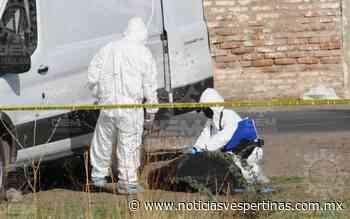 [VIDEO] Encuentran un cuerpo embolsado en Arboledas de San José - Noticias Vespertinas