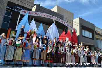 San Jerónimo Norte: por la Fiesta del Folklore Suizo preparan festejo virtual - El Litoral