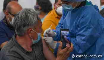 Avanza vacunación a población de 55 a 59 años sin agendamiento en Neiva - Caracol Radio