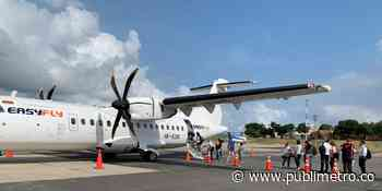 Se abre nueva ruta aérea entre Medellín y Neiva Publimetro - Publimetro Colombia