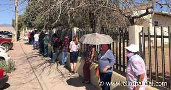 Elecciones Sonora: Se retrasa apertura en una de las casillas de Cananea - ELIMPARCIAL.COM