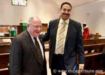 Glencoe gives landmark designation to St. Paul African Methodist Episcopal Church - Chicago Tribune