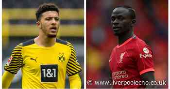 Barnes offers Liverpool Sancho alternative as fuming Mane is left in the dark