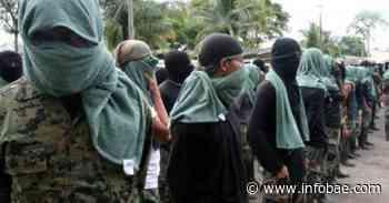 Águilas Negras estarían amenazando a manifestantes en Facatativá - infobae