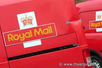 Royal Mail customers will be able to choose delivery time in UK
