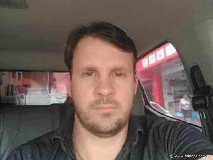 Secretário de Articulações de Pesqueira é executado em frente à Prefeitura após sair de aniversário - Folha de Pernambuco