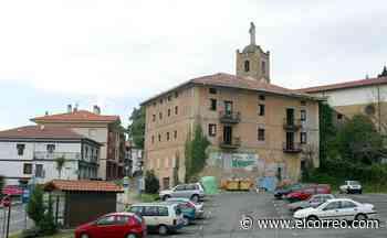 Ibarrangelu impulsará el turismo cultura con visitas a su iglesia, la «Capilla Sixtina» vasca - El Correo