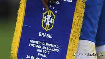 Brasiliens Olympia-Team blamiert sich im Test gegen Kap Verde - LAOLA1.at