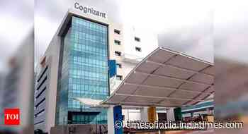 Cognizant counters indicted executive's spying charge