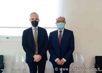 Dalla Fondazione Cassa di Risparmio di Pistoia e Pescia donazione di apparecchi biomedicali - Il Cittadino Pescia