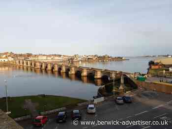 Northumberland bridge to reopen to traffic earlier than expected - Berwick Advertiser