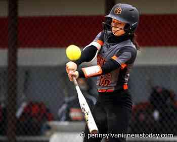 HS Softball: Berwick, Hazleton Area, Tankanock Start Trekking for PIAA Playoffs - Pennsylvania News Today