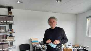 """INFO LA DEPECHE. Jean-Claude Maillard, PDG de Figeac Aéro : """"Je vais rester le temps de traverser la crise"""" - LaDepeche.fr"""