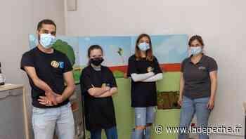 Figeac. Le conseil municipal jeunes sensibilisé aux problèmes environnementaux - ladepeche.fr