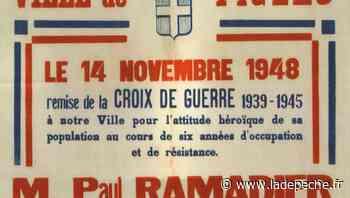 7 et 8 juin 1944 : la ville de Figeac évite une deuxième tragédie - LaDepeche.fr