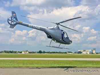First East Coast Cabri operation opens in Florida - Vertical Mag - Vertical Magazine