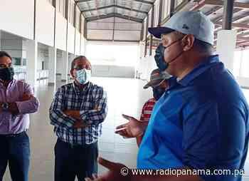 La Gran Terminal de Transporte de Aguadulce es la única autorizada para operar, asegura el director nacional de la ATTT - Radio Panamá