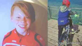 11-Jähriger aus Germering vermisst: Wer hat Raphael gesehen? - 95.5 Charivari - Münchens Hitradio