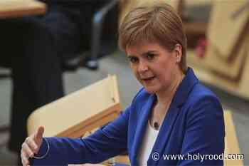 Nicola Sturgeon re-elected as first minister of Scotland - Holyrood - Holyrood