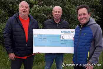 Erkenning voor Natuurwerkgroep De Zeekoet
