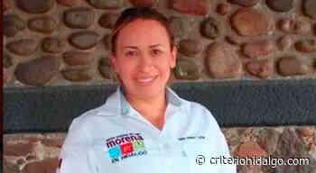 Morena y aliados adelantan en Tepeji con Tania Valdez - Criterio Hidalgo