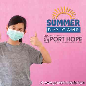 Registration opens today for Port Hope modified summer day camp program - 93.3 myFM