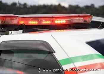 Polícia flagra situação de aglomeração de pessoas em Canoinhas - Jornal Correio do Norte