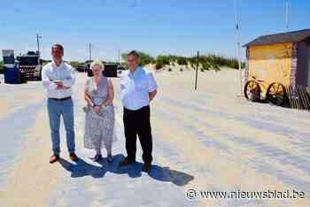 """Springkastelendorp van 1.800 vierkante meter komt naar de kust: """"Door de hindernisbanen wordt het een totaalbeleving"""""""
