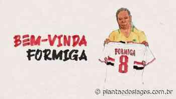 Futebol feminino: São Paulo anuncia contratação de Formiga - Plantao dos Lagos