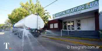 Falleció un paciente de 82 años que padecía coronavirus en Villa Gesell - Telégrafo