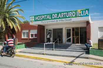 Villa Gesell inicia la semana con una ocupación del 70% en camas hospitalarias - El Marplatense