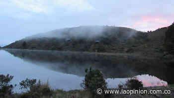 Restringido acceso a laguna de Cácota | Noticias de Norte de Santander, Colombia y el mundo - La Opinión Cúcuta