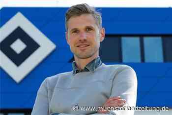 Oliver Kirch heuert beim Hamburger SV an - Münsterland Zeitung