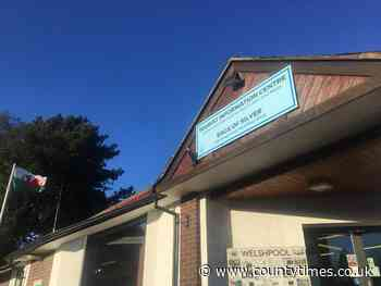 Tourist centre to be developed to house Welshpool Town Council - Powys County Times