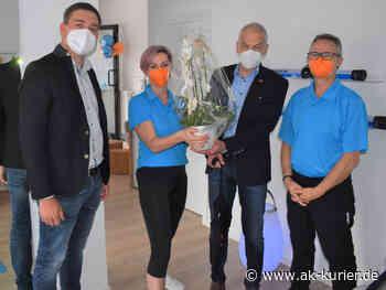 """""""BonnyFit"""" feierte Eröffnung der Gesundheits-Lounge in Altenkirchen - AK-Kurier - Internetzeitung für den Kreis Altenkirchen"""