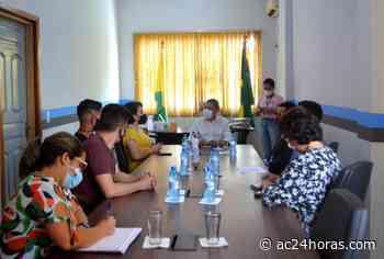 Câmara de Assis Brasil aprova doação de terreno para a construção de unidade do MPAC - ac24horas.com