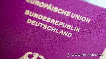 Maintal: Wochenlange Wartezeiten für neue Ausweisdokumente - op-online.de