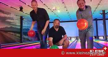 Bowling im Dieselkino Lieboch: Das Comeback der Kugel mit Rambazamba - Kleine Zeitung