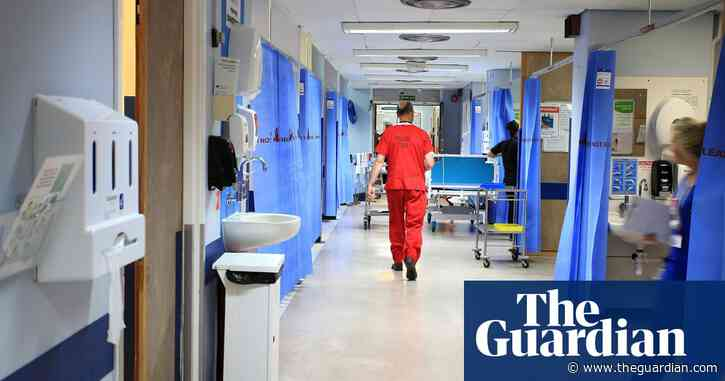 Staff burnout in health and social care putting safety at risk, say MPs