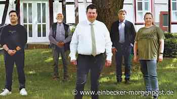 FDP Dassel nominiert Michael Spallek - Einbecker Morgenpost