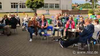 Kabarett und Comedy mit Dave Davis am Life House Stemwede - noz.de - Neue Osnabrücker Zeitung