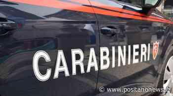 Castellammare di Stabia, comunione si tramuta in rissa: arrivano i carabinieri - Positanonews - Positanonews