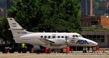 ▷ ADA reinicia operaciones en Bahía Solano, Chocó - Noticias - Viajar por Colombia