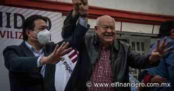 Cierre PREP Baja California Sur: Víctor Manuel Castro, de Morena, gana la gubernatura - El Financiero